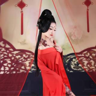 人气美女主播刘小诺